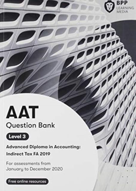 AAT Indirect Tax FA2019