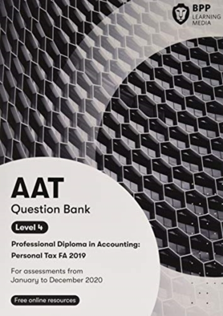 AAT Personal Tax FA2019