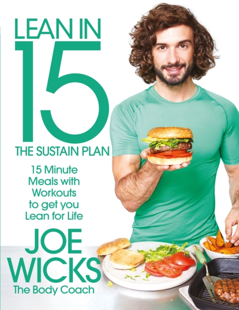 Lean in 15 - The Sustain Plan
