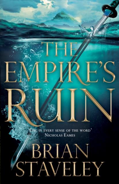 Empire's Ruin