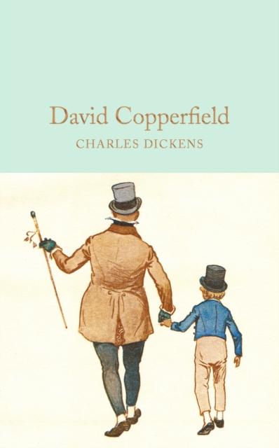David Copperfield (Macmillan Collector's Library)