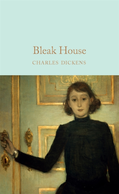 Bleak House (Macmillan Collector's Library)