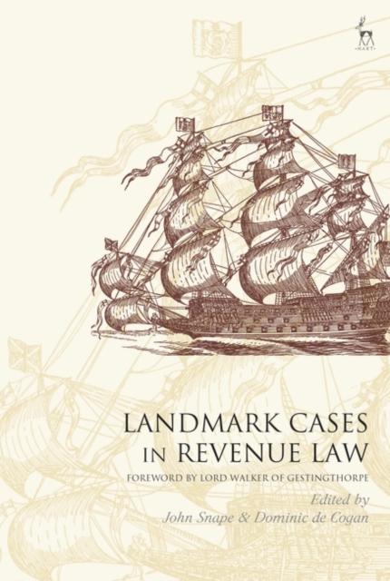 Landmark Cases in Revenue Law