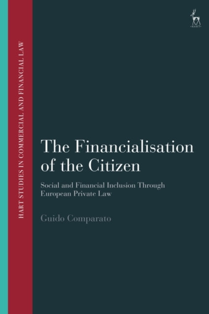 Financialisation of the Citizen
