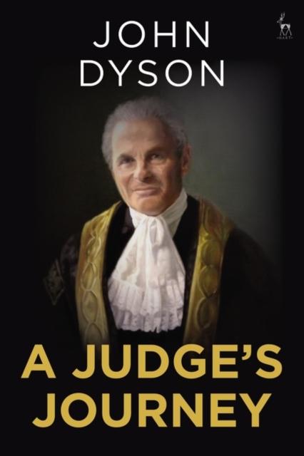Judge's Journey