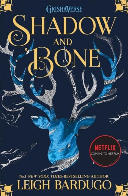 Grishaverse: Shadow and Bone