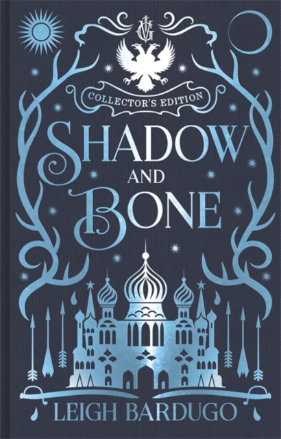 Grishaverse: Shadow and Bone Book 1 Collector's Edition