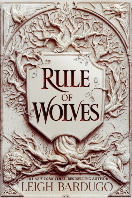 Grishaverse: Rule of Wolves (King of Scars Book 2)