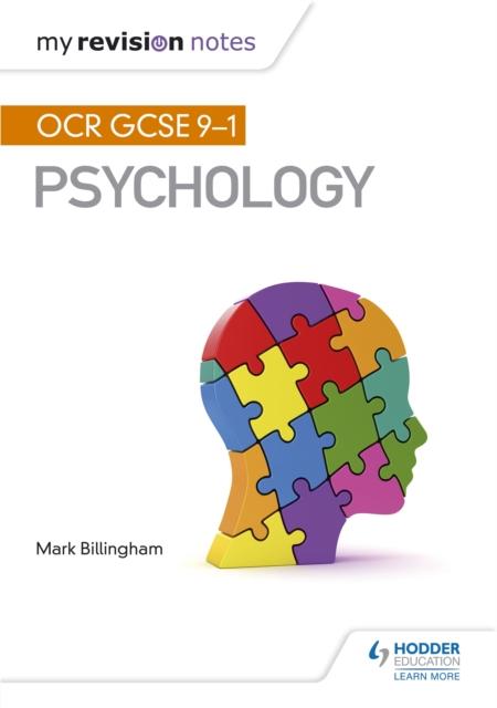 My Revision Notes: OCR GCSE (9-1) Psychology