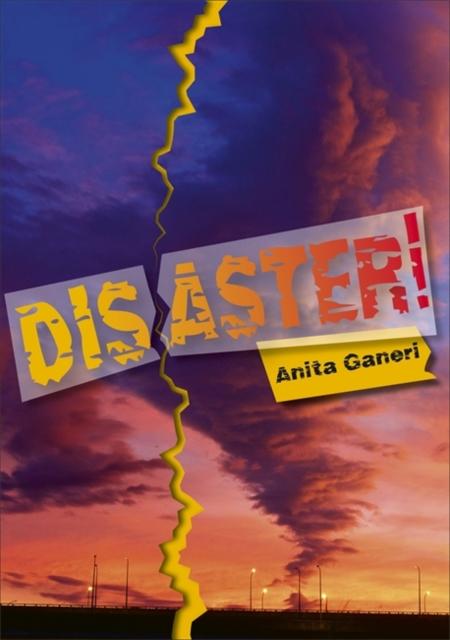 Reading Planet KS2 - Disaster! - Level 6: Jupiter/Blue band