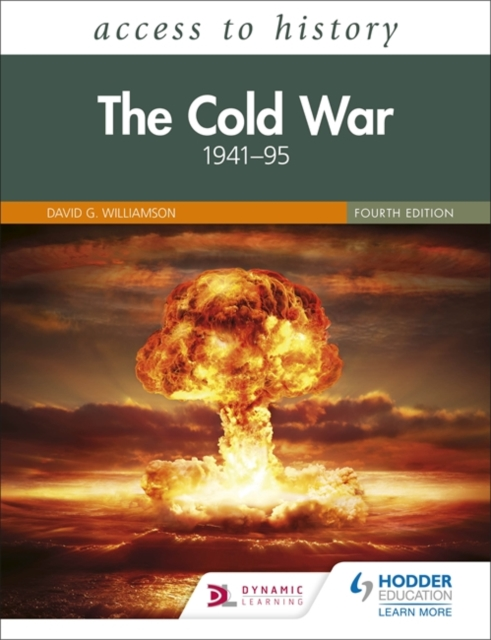 Access to History: The Cold War 1941-95 Fourth Edition
