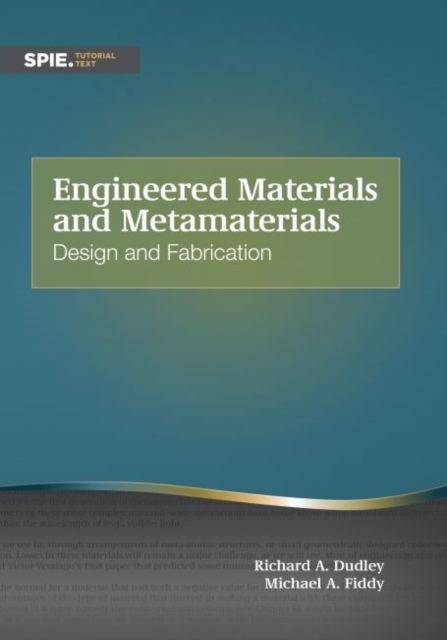Engineered Materials and Metamaterials
