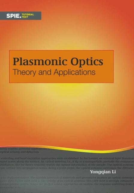 Plasmonic Optics