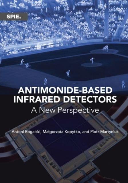Antimonide-based Infrared Detectors
