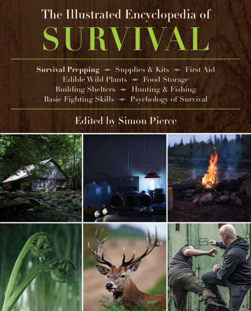 Illustrated Encyclopedia of Survival