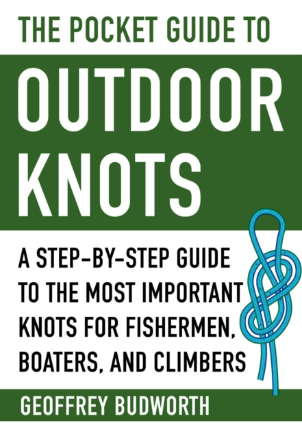 Pocket Guide to Outdoor Knots