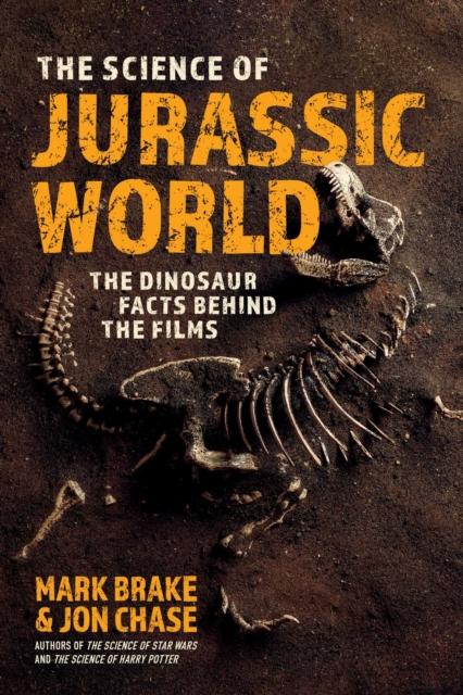 Science of Jurassic World