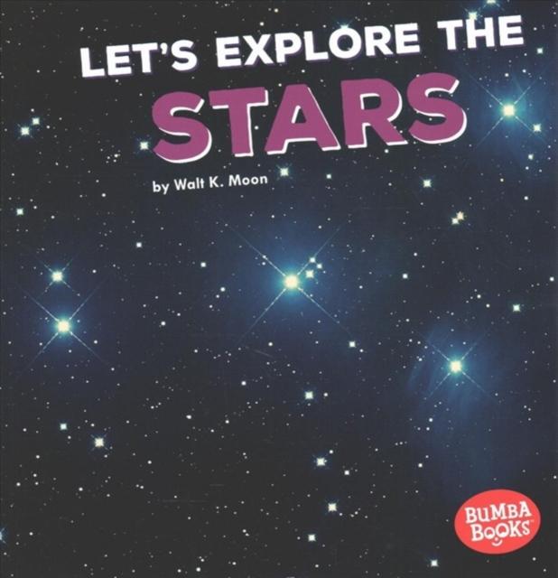 Lets Explore The Stars