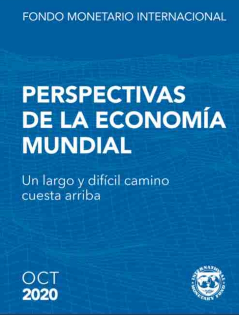 World Economic Outlook, October 2020 (Spanish Edition)