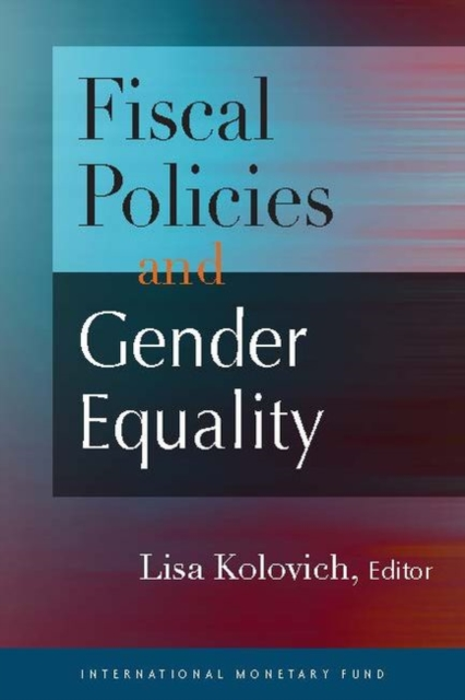 Fiscal policies and gender equality
