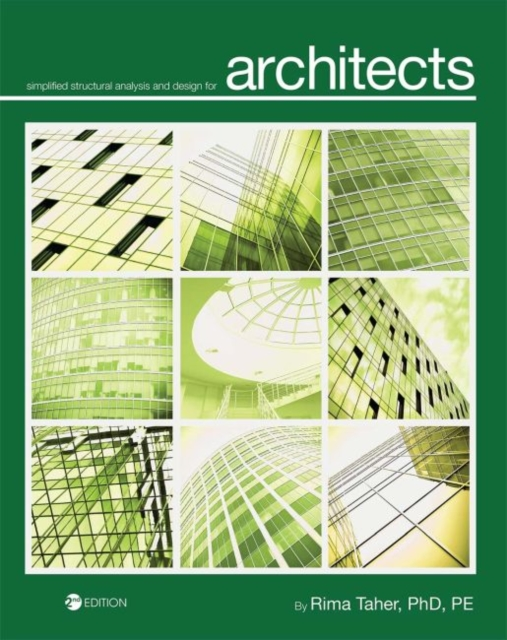 Simplified Structural Analysis and Design for Architects