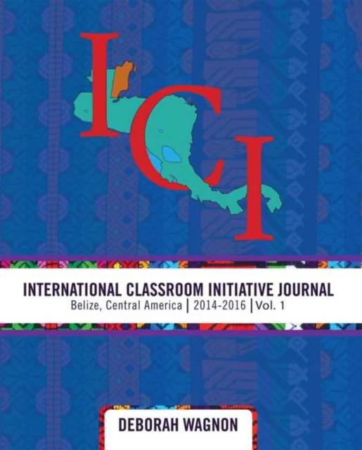 International Classroom Initiative Journal