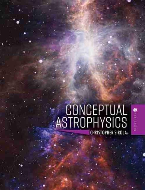Conceptual Astrophysics