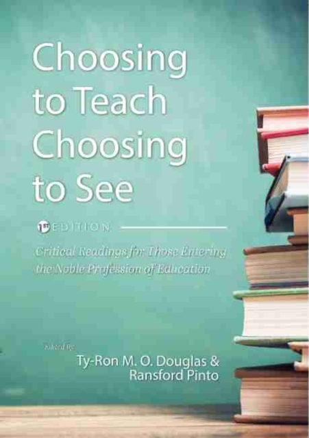 Choosing to Teach, Choosing to See
