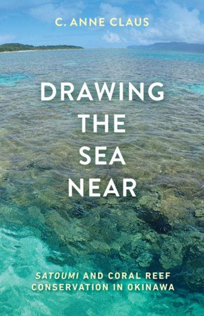 Drawing the Sea Near