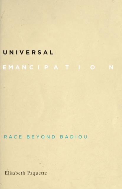 Universal Emancipation