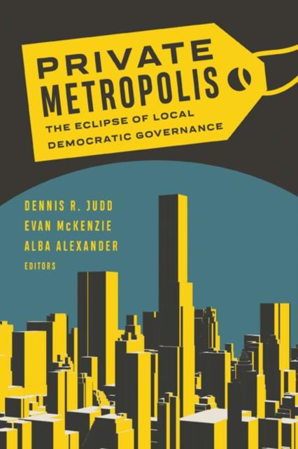 Private Metropolis