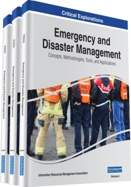 Emergency and Disaster Management