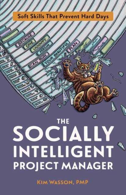 Socially Intelligent Project Manager