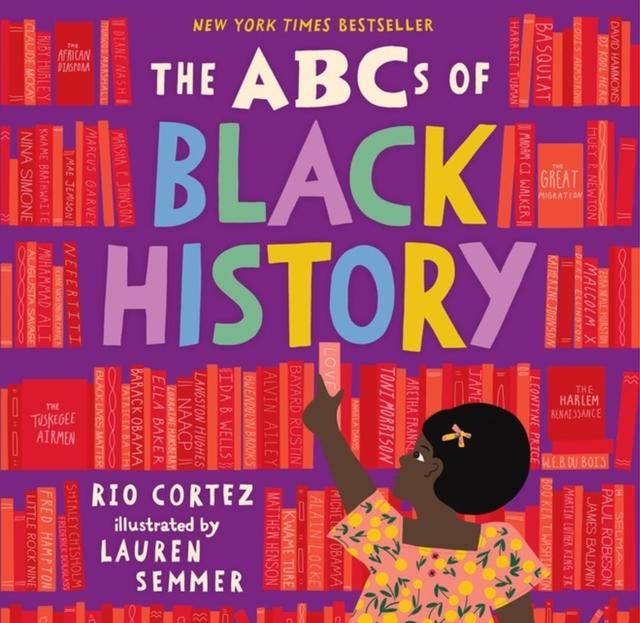 ABCs of Black History