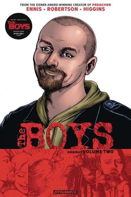 Boys Omnibus Vol. 2 TPB