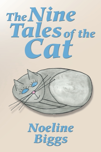 Nine Tales of the Cat