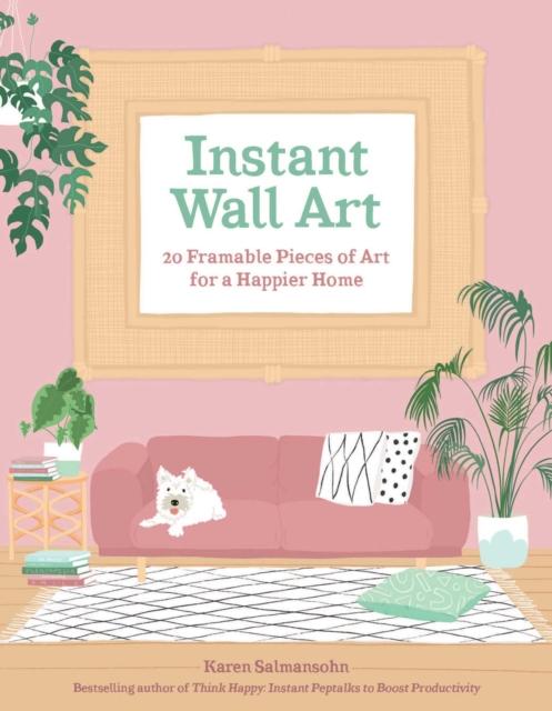 Instant Wall Art