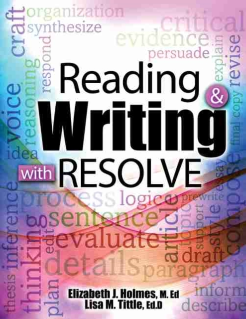 Reading and Writing with Resolve