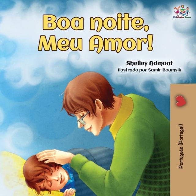 Goodnight, My Love! (Portuguese Portugal edition)