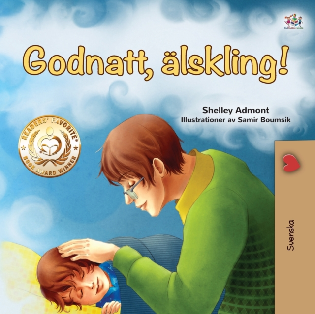 Goodnight, My Love! (Swedish Book for Kids)