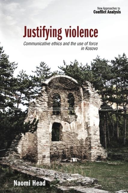 Justifying Violence