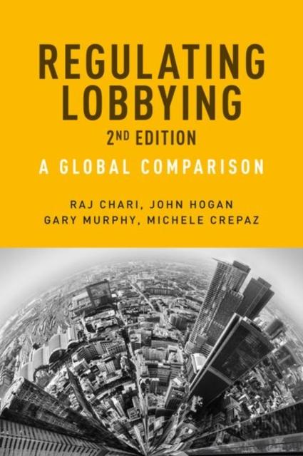 Regulating Lobbying