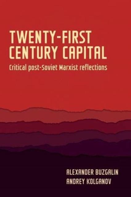 Twenty-First-Century Capital
