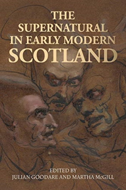 Supernatural in Early Modern Scotland