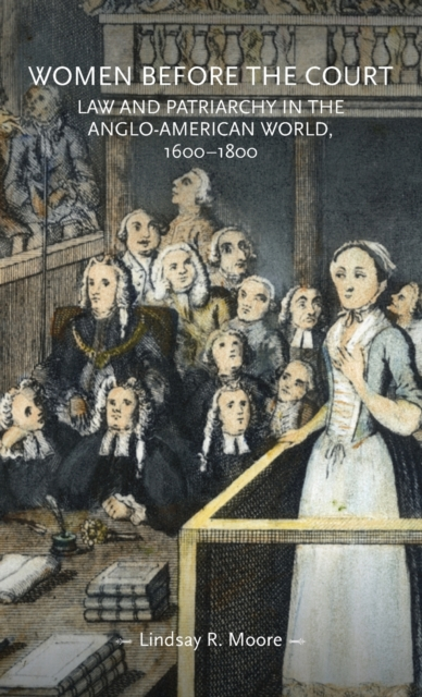 Women Before the Court