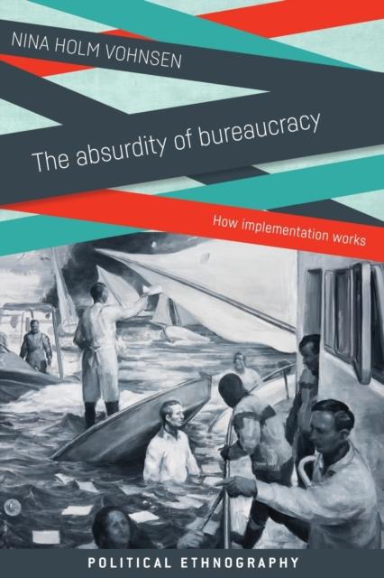 Absurdity of Bureaucracy