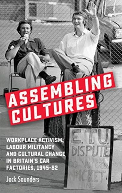 Assembling Cultures