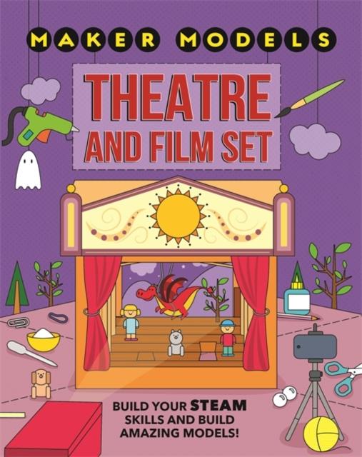 Maker Models: Theatre and Film Set
