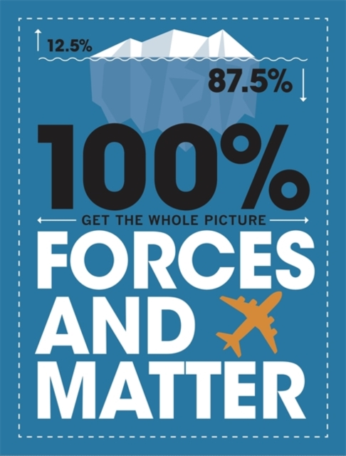 100% Get the Whole Picture: Forces and Matter