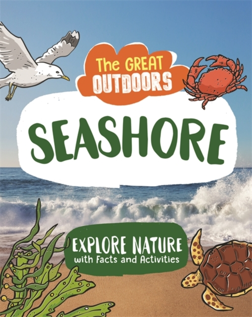 Great Outdoors: The Seashore